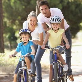 езда на велосипеде,как выбрать первый велосипед