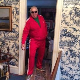 модные папы