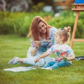 материнство,роды