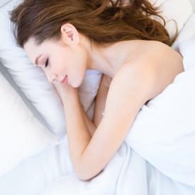 спать без одежды,сон,здоровье