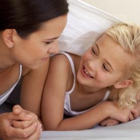 подростки,общение,почему с ребенком нужно разговаривать