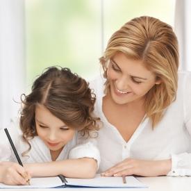 успеваемость ребенка, сбалансированное питание, учеба, усвоение знаний