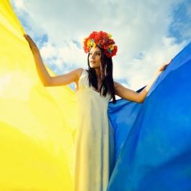 Украина, украинская кухня, вышиванка, самые красивые женщины мира, сила духа, самый красивый город мира