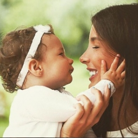 Кети Топурия, дочь Кети Топурии, Звездный ребенок, звездная мама, новые коллекции одежды, стиль малышки