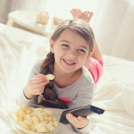 Диетолог рассказала, как сделать питание школьника полезным