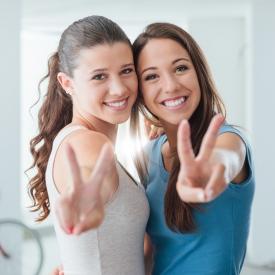правила гигиены,подростки,лечение зубов