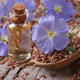 льняное масло, токсичность льняного масла, употребление льняного масла, побочные действия льняного масла