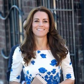 Кейт Миддлтон, секреты красоты, стиль одежды, королевская семья, Герцогиня Кембриджская