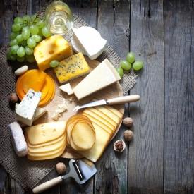 польза сыра, вред сыра