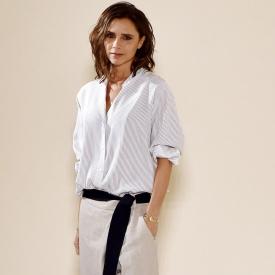 Виктория Бекхэм,мода 2016