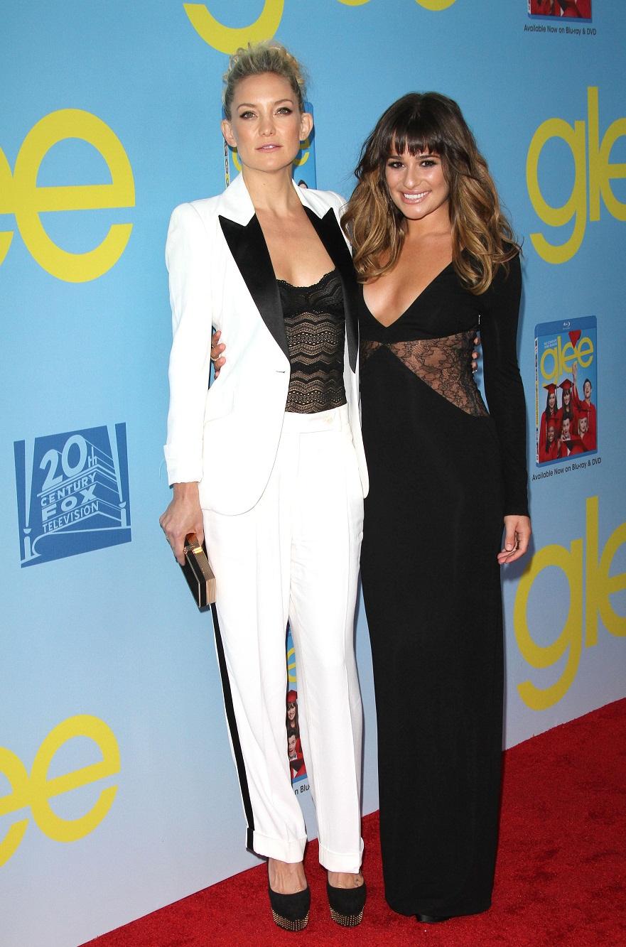 Кейт и Лиа