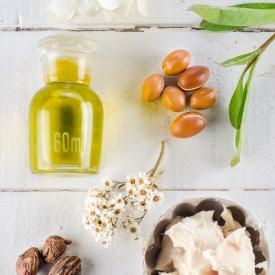 полезные свойства масла ши, масло карите, масло ши в косметологии, польза масла карите для организма, полезные свойства масла карите для волос