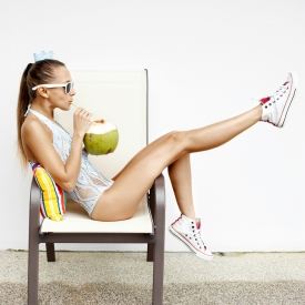кокосовая вода,здоровое питание,детокс,суперфуды