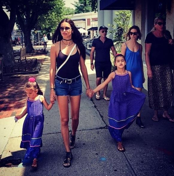 дочки Лимы