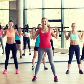 кардиотренировки, темп нагрузок, борьба с лишним весом, самый эффективный вид нагрузок для похудения