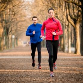 тренировка на улице, осенние тренировки, уличная тренировка, важно правило осенних тренировок