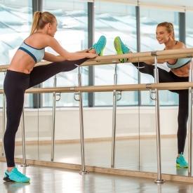 barre fitness, новое направление фитнеса, тренировка, похудение, плюс barre fitness