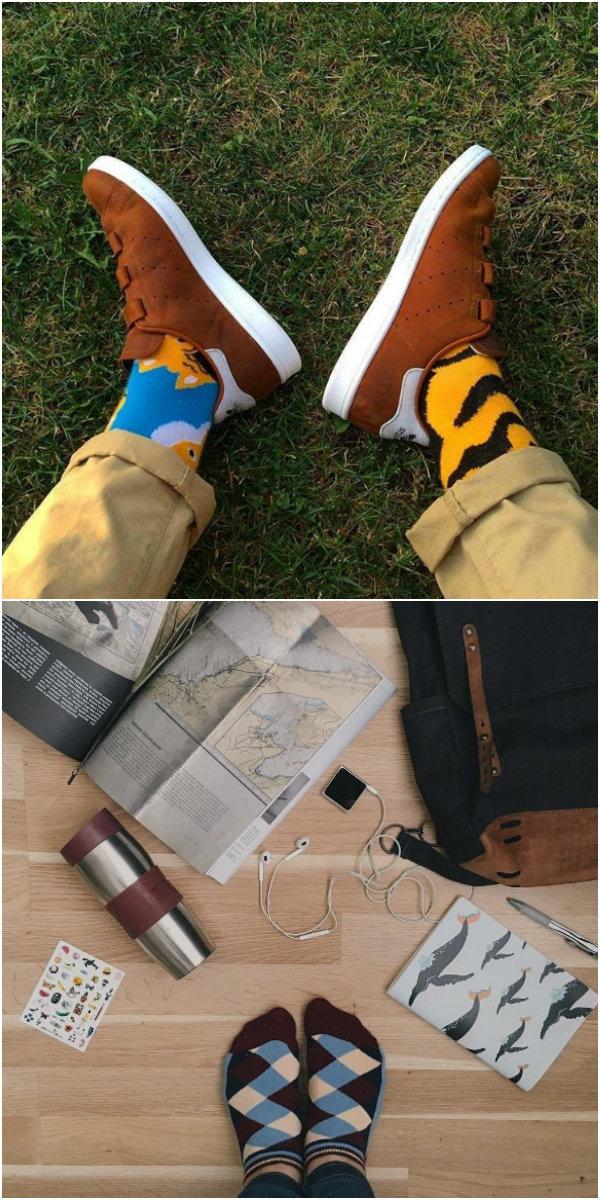 носки украинские