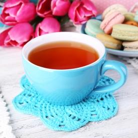 5 причин включить чай дарджилинг в осенний рацион