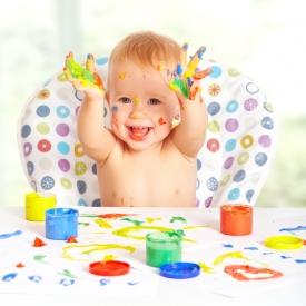 Как развить творческие способности ребенка: советы писательницы Джулии Кэмерон