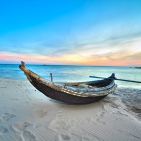 От Таиланда до Маврикий: 5 солнечных направлений для отдыха в ноябре