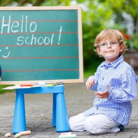 Как сохранить зрение ребенка: 6 действенных советов от медиков