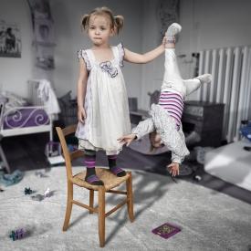 Ученые рассказали, почему не все дети готовы к детскому саду