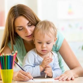 Как разговаривать с маленьким ребенком: 7 важных правил