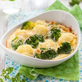 овощной суп из замороженных овощей рецепты