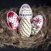 пасхальные яйца,пасхальный декор,Пасха 2015