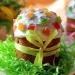 Пасха 2014,пасхальные яйца,пасхальный стол