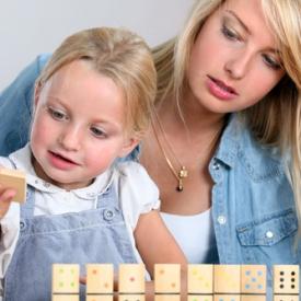 как научить ребенка считать,научить считать,игры, чтобы научить считать