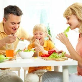 DinnerCall,семейный ужин,питание