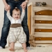 манеж,вред манежа,уход,развитие малыша