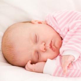 детский сон,сколько спать