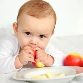 питание,яблоки,зубы,здоровье