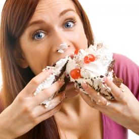 опасность сладостей,влияние сладостей на интеллект,сладкое и мозг