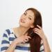 волосы зимой,уход за волосами,как восстановить волосы,как защитить волосы