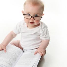 воспитание ребенка,ребенок гений