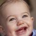 первый зуб,сроки прорезывания