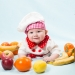 полезные продукты для ребенка