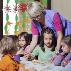 детский сад,как подготовить ребенка,адаптация ребенка в детском саду