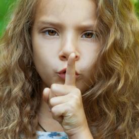 приметы,народные приметы,почему нужно молчать