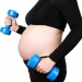 беременность,спорт для беременной,развитие малыша