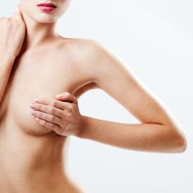 женская грудь,характер женщины