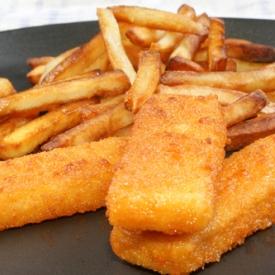 рыба в меню малыша,питание