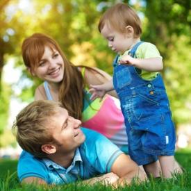 правила воспитания,счастливая семья