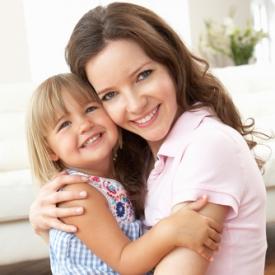счастливая мама,психология отношений