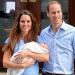 няня,принц Джордж,принц Георг,ребенок Кейт Миддлтон и принца Уильяма,сын Кейт Миддлтон и принца Уильяма