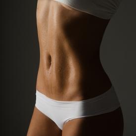 живот,похудеть
